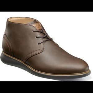 Florsheim Leather Men's Boot